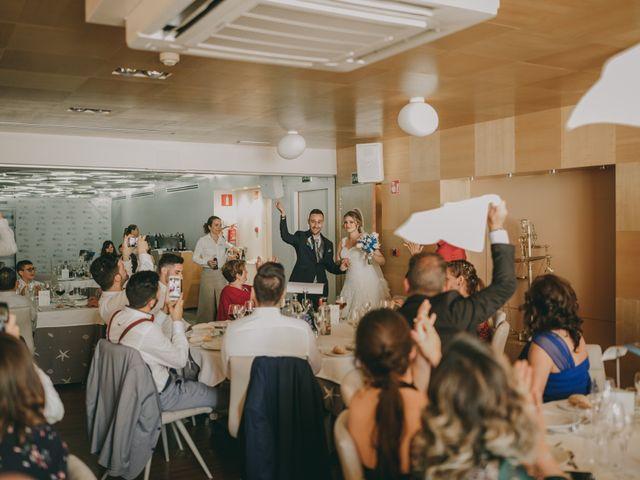 La boda de Cristian y Cristina en Guardamar Del Segura, Alicante 94
