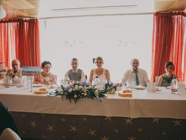 La boda de Cristian y Cristina en Guardamar Del Segura, Alicante 95