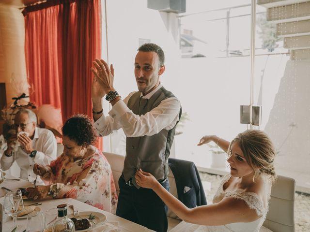 La boda de Cristian y Cristina en Guardamar Del Segura, Alicante 99