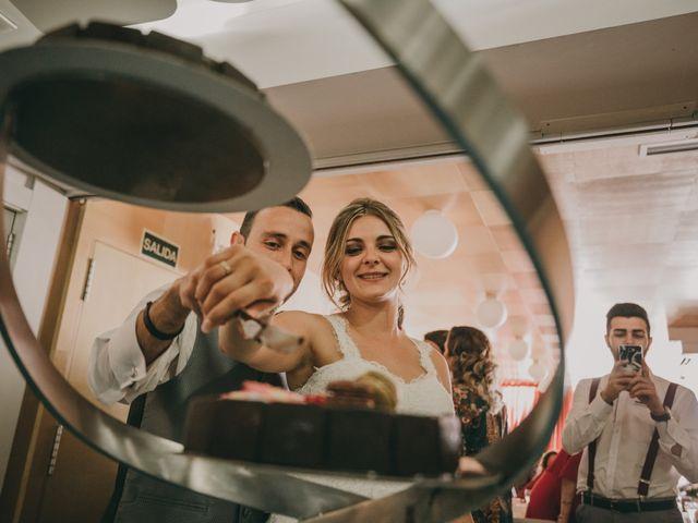 La boda de Cristian y Cristina en Guardamar Del Segura, Alicante 101