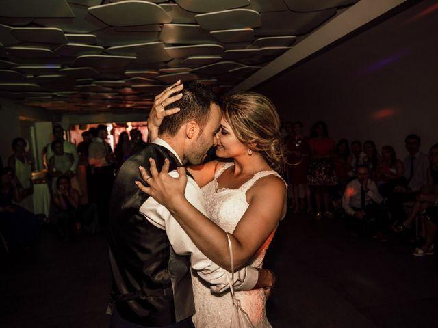 La boda de Cristian y Cristina en Guardamar Del Segura, Alicante 104