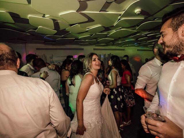 La boda de Cristian y Cristina en Guardamar Del Segura, Alicante 108
