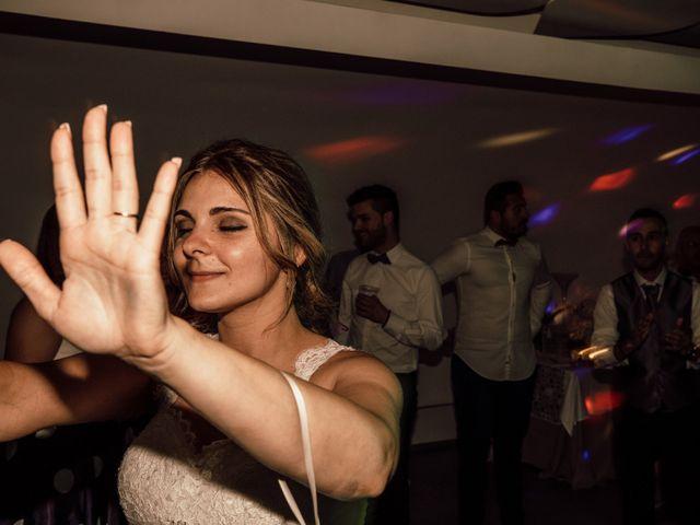 La boda de Cristian y Cristina en Guardamar Del Segura, Alicante 115