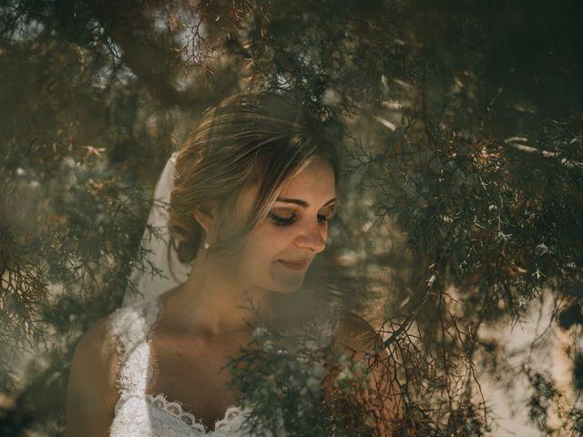 La boda de Cristian y Cristina en Guardamar Del Segura, Alicante 2