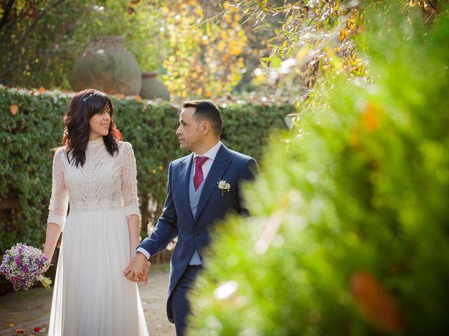 La boda de Monica y Roberto