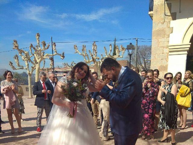 La boda de Alejandro y Macarena en Castelló/castellón De La Plana, Castellón 4