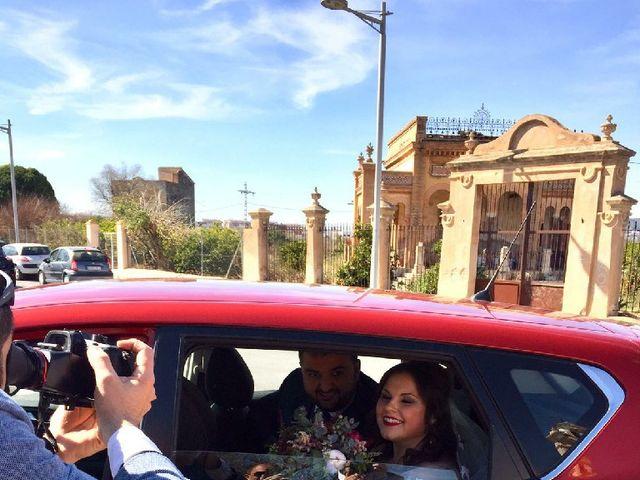 La boda de Alejandro y Macarena en Castelló/castellón De La Plana, Castellón 6