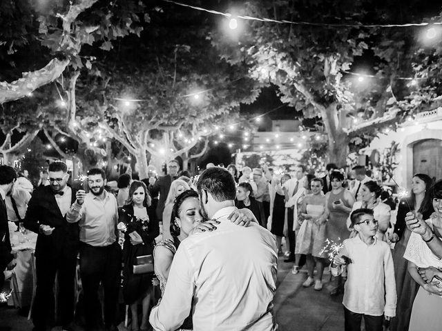 La boda de Susana y Oscar
