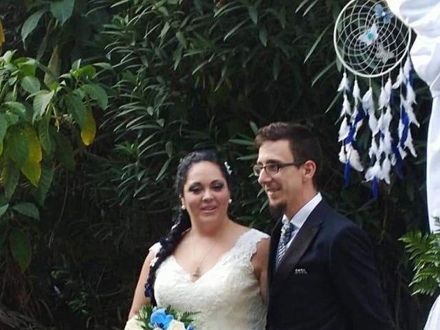 La boda de Pepe y Sonia  en Jimena De La Frontera, Cádiz 3