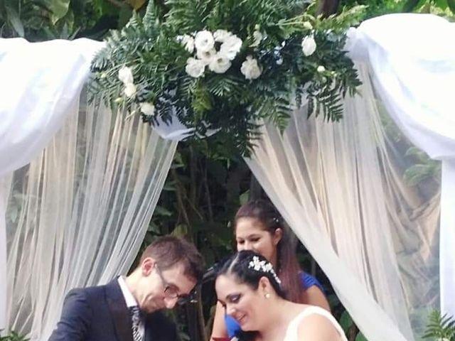 La boda de Pepe y Sonia  en Jimena De La Frontera, Cádiz 4