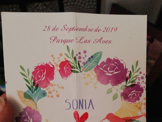 La boda de Pepe y Sonia  en Jimena De La Frontera, Cádiz 7