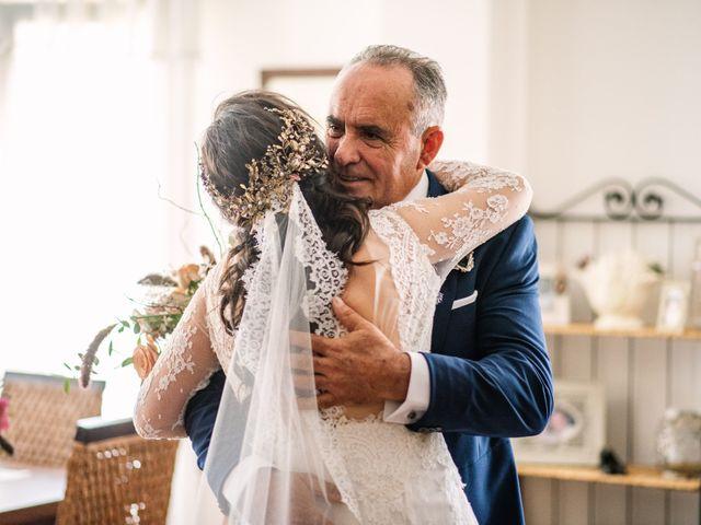 La boda de Mariano y Alba en Villanubla, Valladolid 5
