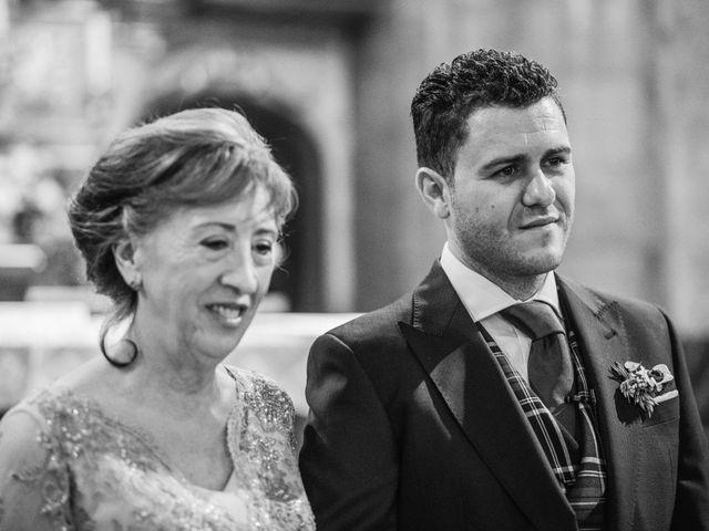 La boda de Mariano y Alba en Villanubla, Valladolid 7