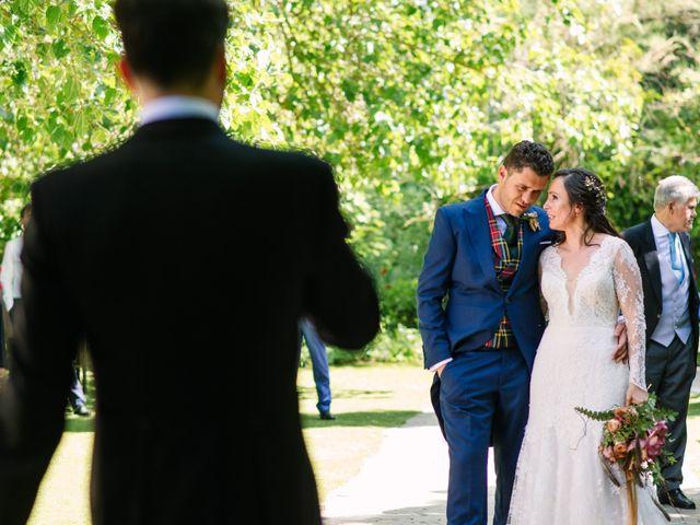 La boda de Mariano y Alba en Villanubla, Valladolid 15