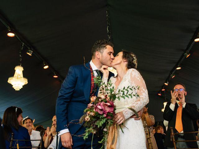 La boda de Mariano y Alba en Villanubla, Valladolid 17