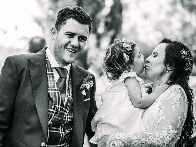 La boda de Mariano y Alba en Villanubla, Valladolid 20