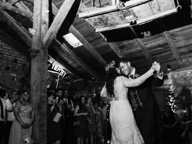 La boda de Mariano y Alba en Villanubla, Valladolid 21