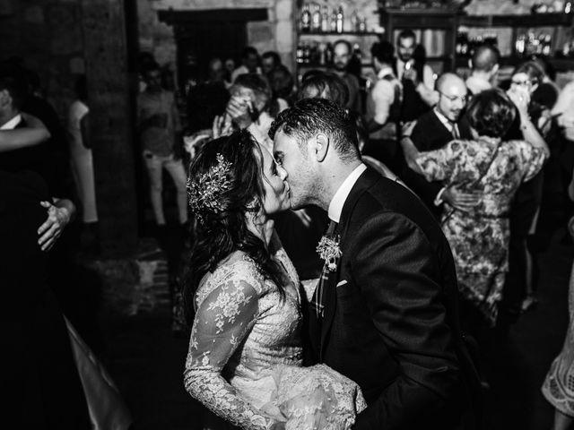 La boda de Mariano y Alba en Villanubla, Valladolid 22