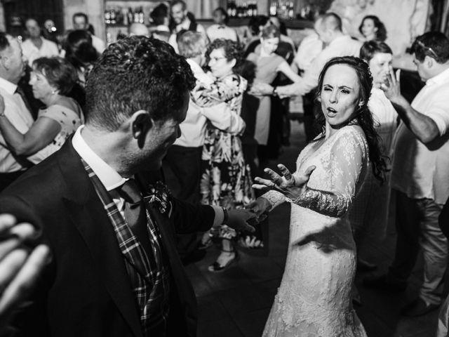 La boda de Mariano y Alba en Villanubla, Valladolid 24
