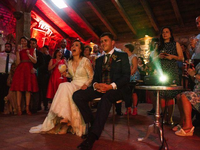 La boda de Mariano y Alba en Villanubla, Valladolid 25