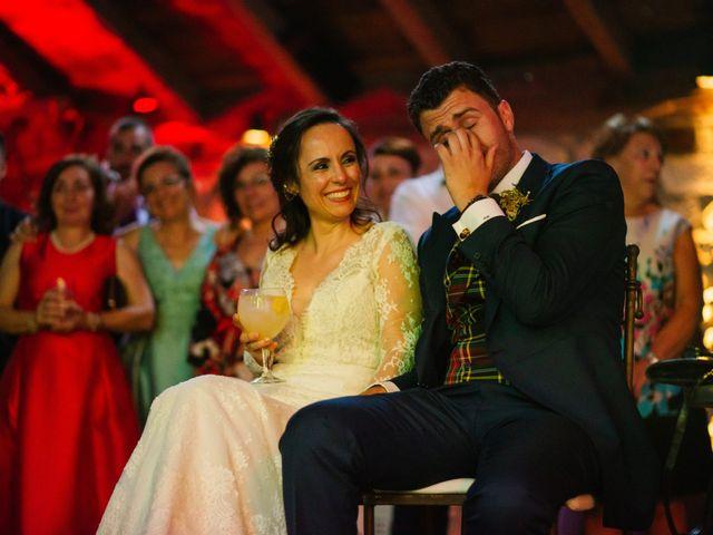 La boda de Mariano y Alba en Villanubla, Valladolid 26