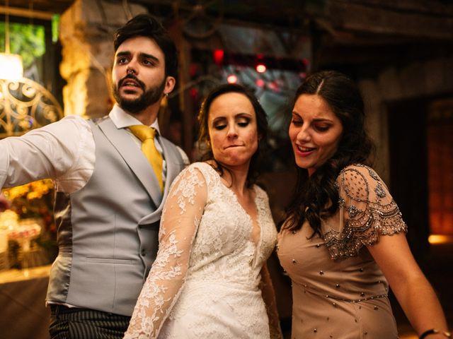 La boda de Mariano y Alba en Villanubla, Valladolid 29