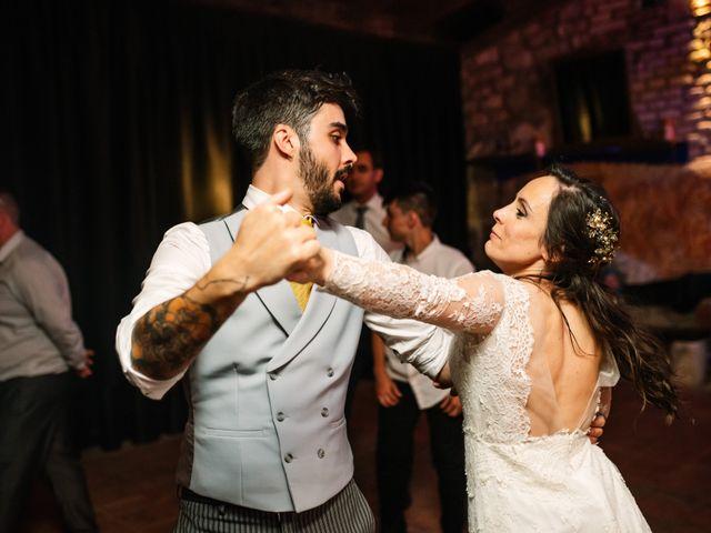 La boda de Mariano y Alba en Villanubla, Valladolid 32