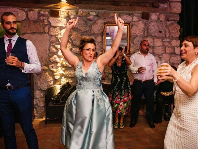 La boda de Mariano y Alba en Villanubla, Valladolid 33