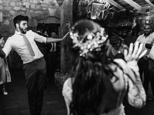 La boda de Mariano y Alba en Villanubla, Valladolid 38