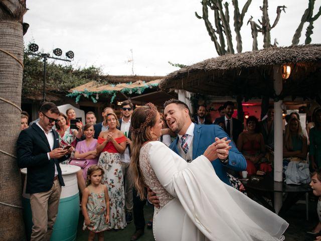 La boda de Manolo y Loreto en Chipiona, Cádiz 1