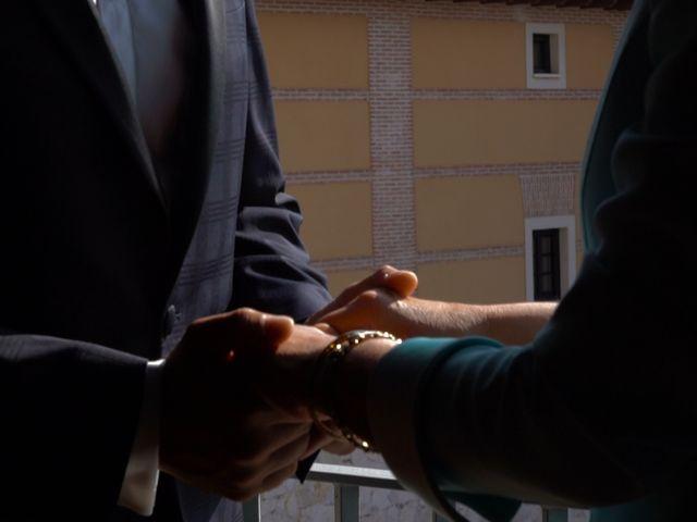La boda de Alberto y Esther en Valladolid, Valladolid 10