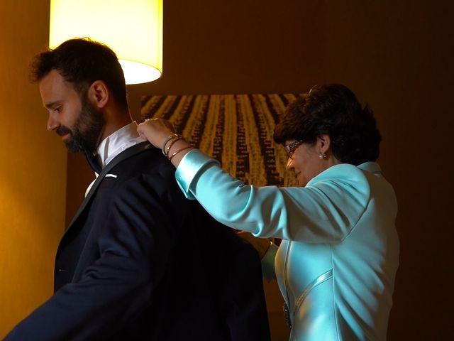La boda de Alberto y Esther en Valladolid, Valladolid 21