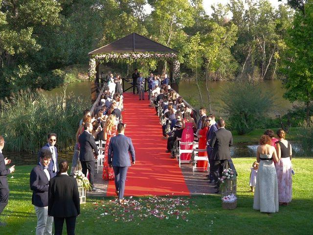 La boda de Alberto y Esther en Valladolid, Valladolid 43