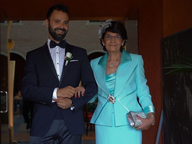 La boda de Alberto y Esther en Valladolid, Valladolid 44