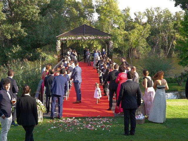La boda de Alberto y Esther en Valladolid, Valladolid 45