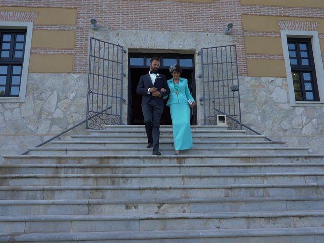 La boda de Alberto y Esther en Valladolid, Valladolid 46