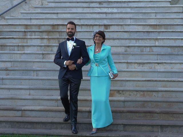 La boda de Alberto y Esther en Valladolid, Valladolid 47