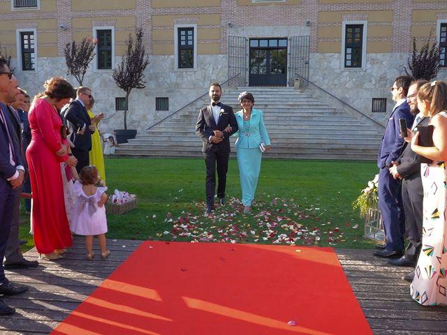 La boda de Alberto y Esther en Valladolid, Valladolid 48