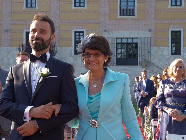 La boda de Alberto y Esther en Valladolid, Valladolid 49