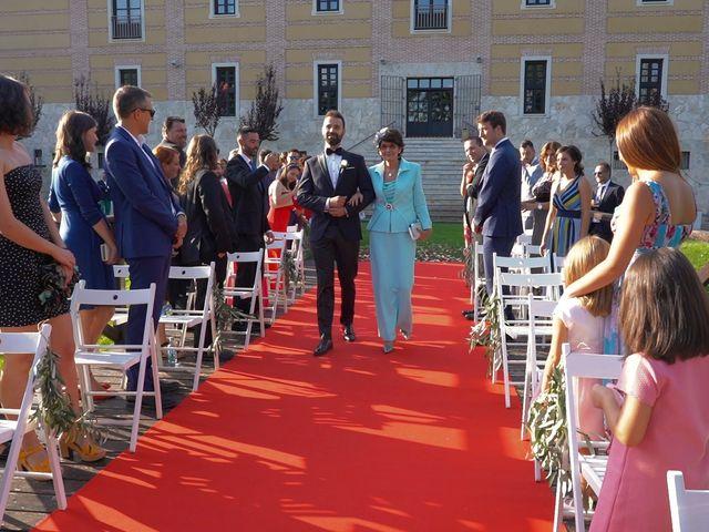 La boda de Alberto y Esther en Valladolid, Valladolid 50