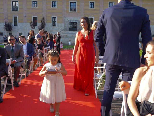 La boda de Alberto y Esther en Valladolid, Valladolid 53