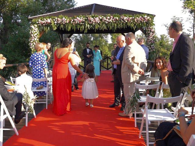 La boda de Alberto y Esther en Valladolid, Valladolid 54