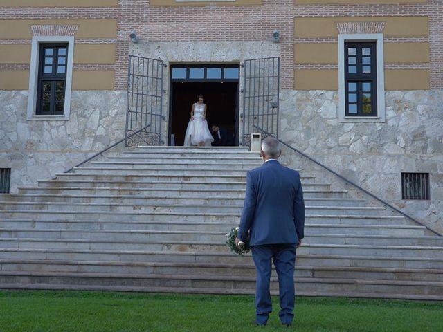 La boda de Alberto y Esther en Valladolid, Valladolid 55