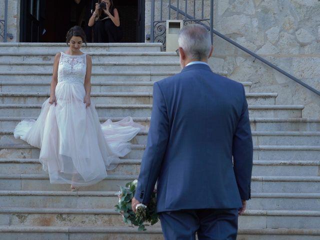 La boda de Alberto y Esther en Valladolid, Valladolid 57