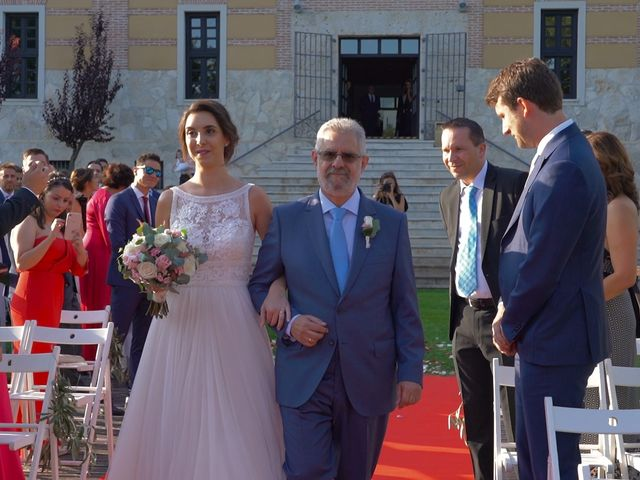 La boda de Alberto y Esther en Valladolid, Valladolid 59