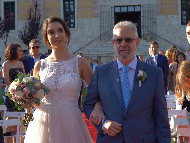 La boda de Alberto y Esther en Valladolid, Valladolid 61
