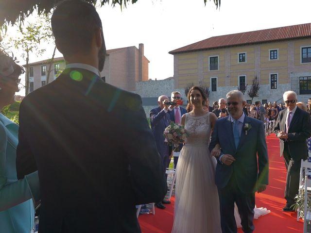 La boda de Alberto y Esther en Valladolid, Valladolid 62