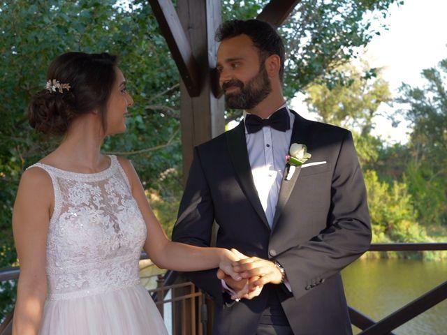 La boda de Alberto y Esther en Valladolid, Valladolid 64