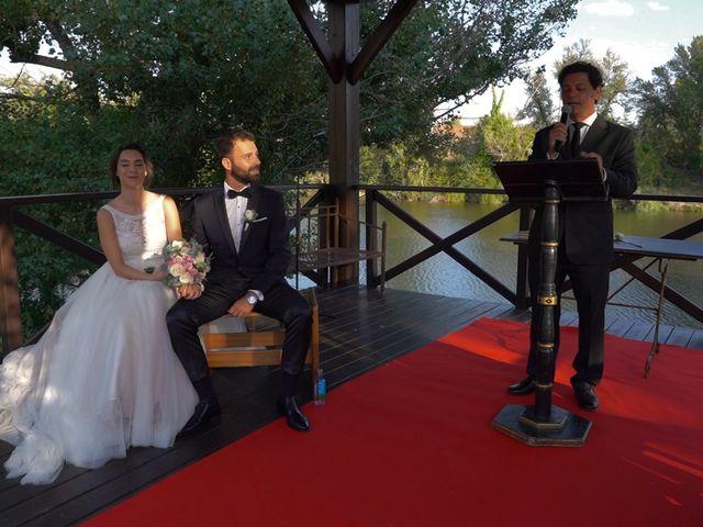 La boda de Alberto y Esther en Valladolid, Valladolid 65