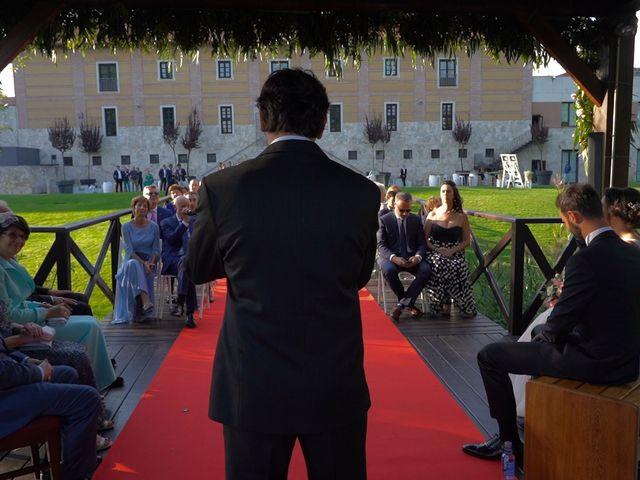 La boda de Alberto y Esther en Valladolid, Valladolid 68